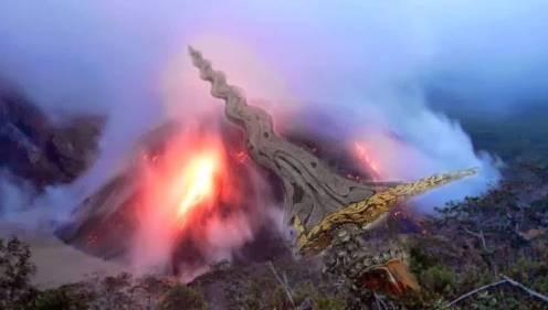 Misteri Pembuatan Keris Pusaka Jawa Dari Bahan Meteor Oleh Mpu-mpu Terdahulu