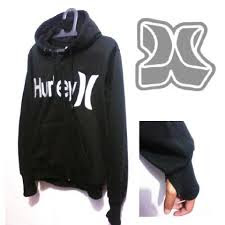 Jaket Hurley HUR007