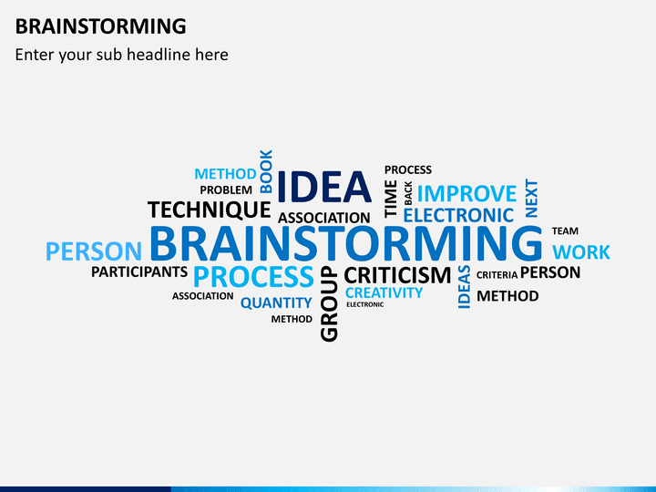checkpoint brainstorming techniques Tutorialrank is a online tutorial store we provides com 120 week 2 checkpoint: brainstorming techniques.