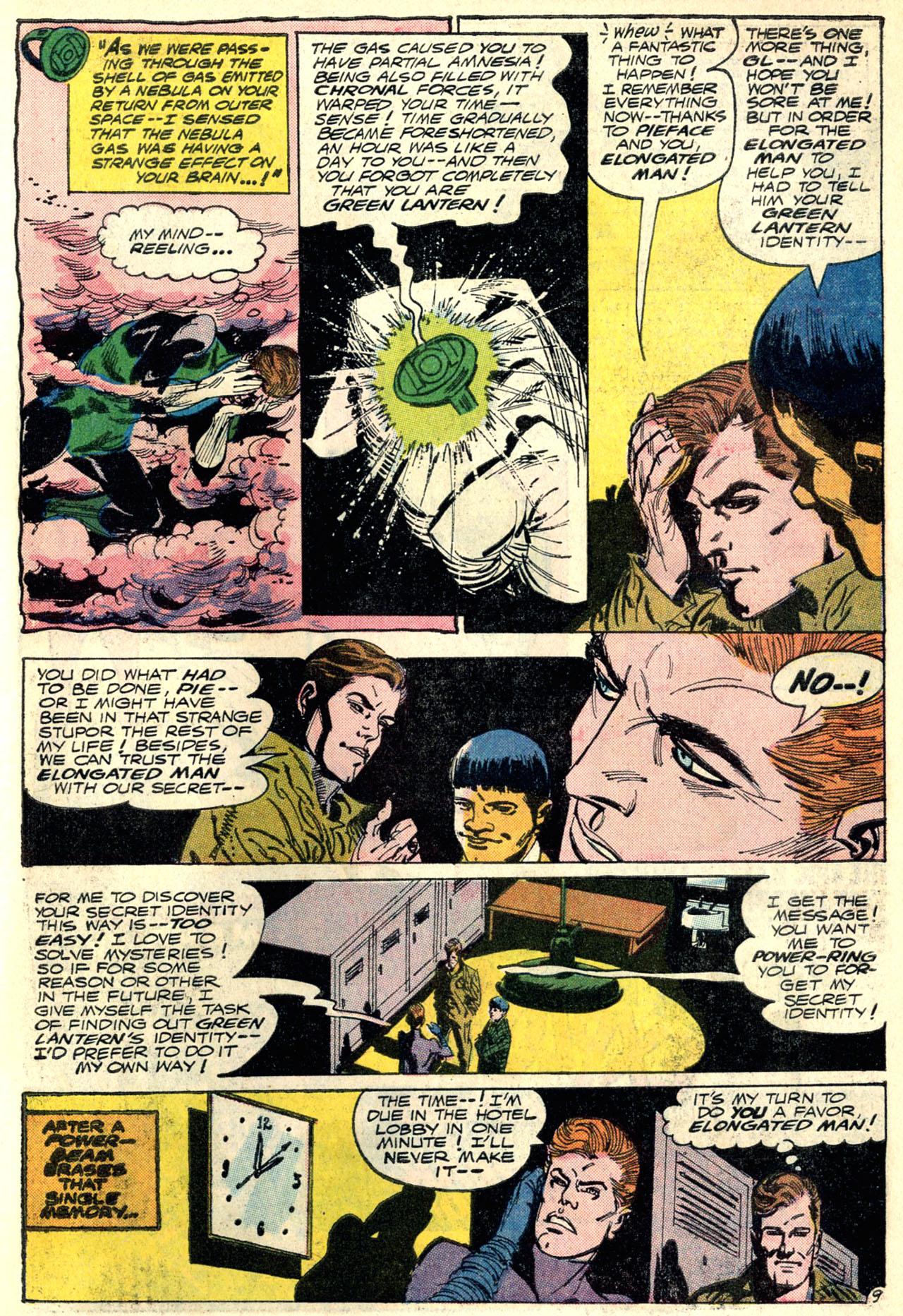 Detective Comics (1937) 350 Page 30