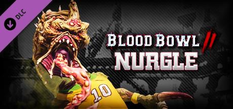 تحميل لعبة 2016 Blood Bowl 2 Nurgle