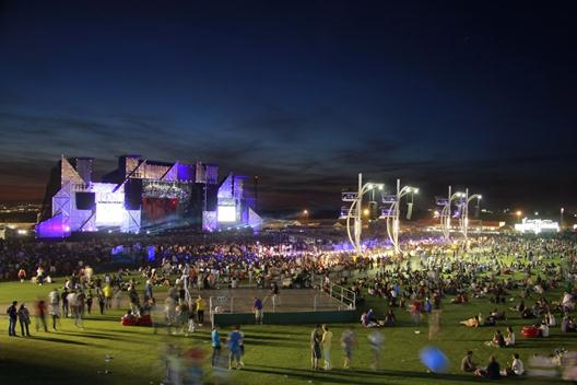 show do rock in rio madrid 2010