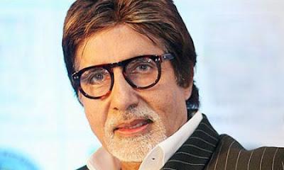 Amitabh Bachchan: Kekayaan $ 402 Juta
