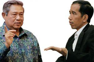 Pengamat: Pernyataan Jokowi Soal Diktator Diduga untuk SBY