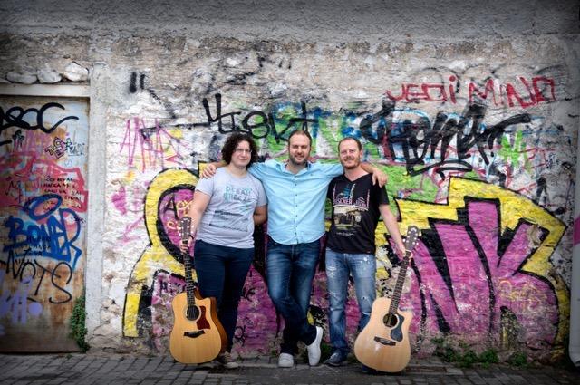 Ναύπλιο: «Ελληνικός Διπλός» live στο Φουγάρο