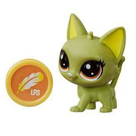 Littlest Pet Shop Series 5 Lucky Pets Fortune Surprise Pocus (#No#) Pet