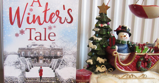 A Winter's Tale Book Review | Blooming Fiction
