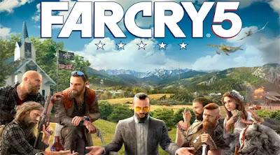 נחשף המשחק Far Cry 5 באופן רשמי עם טריילר הכרזה, תאריך השקה ופרטים ראשונים