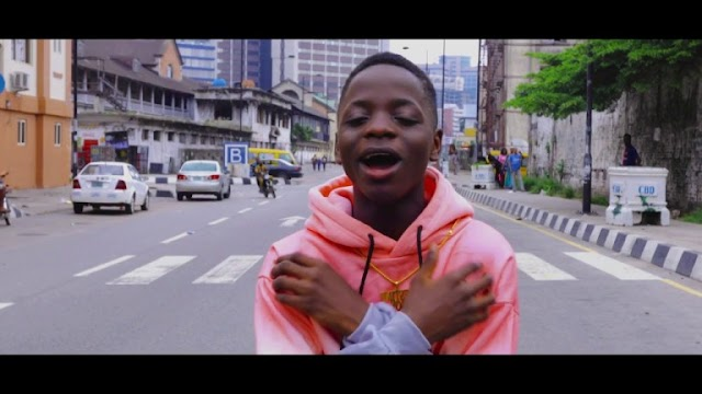 VIDEO: Destiny Boy – Time Is Money (Official Video)