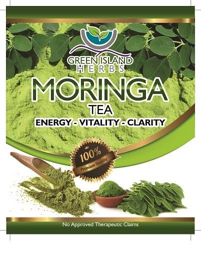 Moringa on eBay