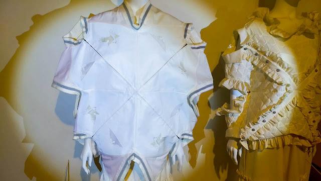 Exposição: A Light Un Light do Designer Kunihiko Morinaga - Japan House SP