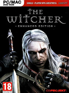 The Witcher Enhanced Edition Director's Cut Free Download