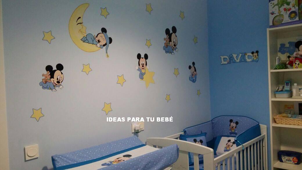Pegatinas infantiles decorar las paredes de la habitacion for Pegatinas para decorar habitaciones