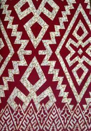 Corak batik