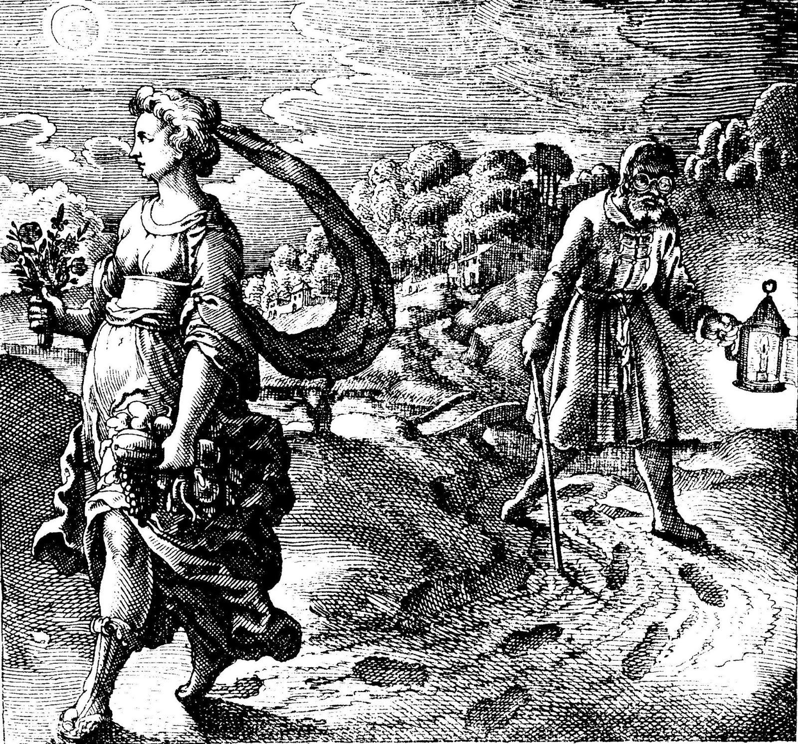 FRAGMENTALIa: Alquimia y emblemática: La Fuga de Atalanta - photo#29