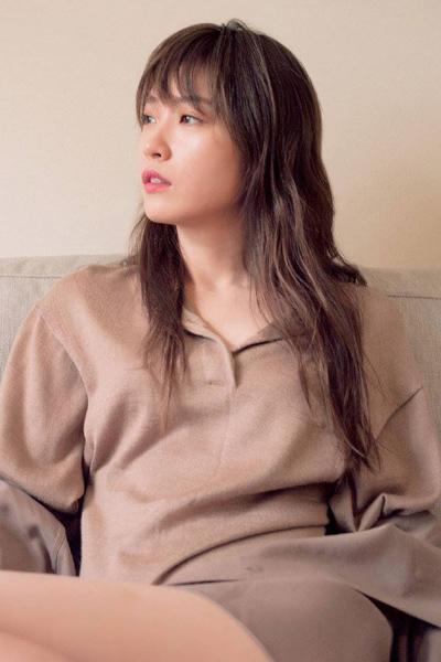 Kazumi Takayama 高山一実, ENTAME 2019.03 (月刊エンタメ 2019年3月号)