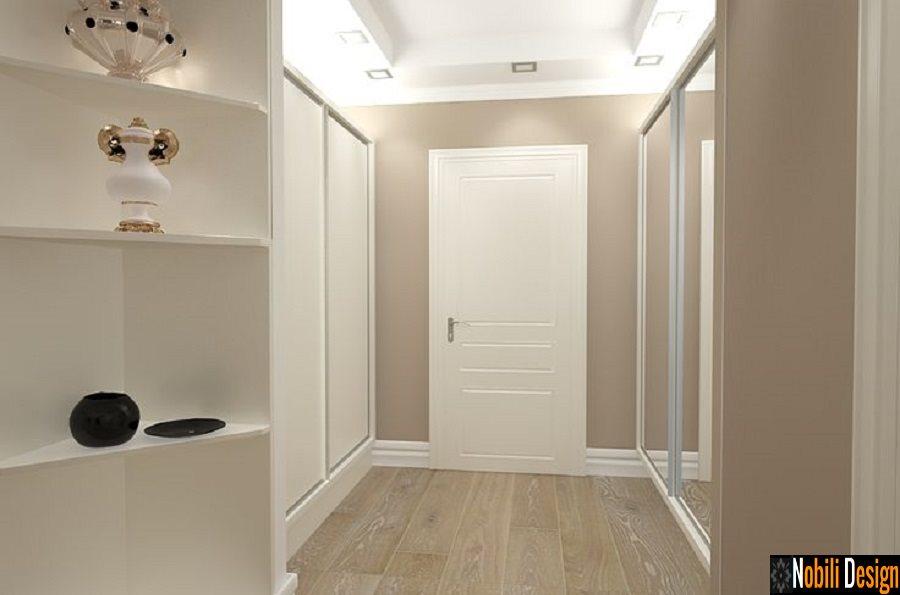 Design interior apartament 2 camere stil clasic Bucuresti - Amenajari Interioare| Design interior apartament - clasic - Ploiesti.