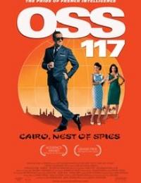 OSS 117: Cairo, Nest of Spies | Bmovies