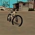 Bike - NOX BMX