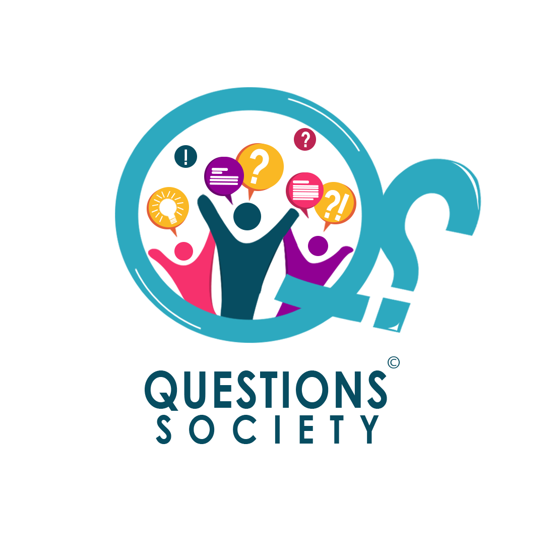 Questions Society