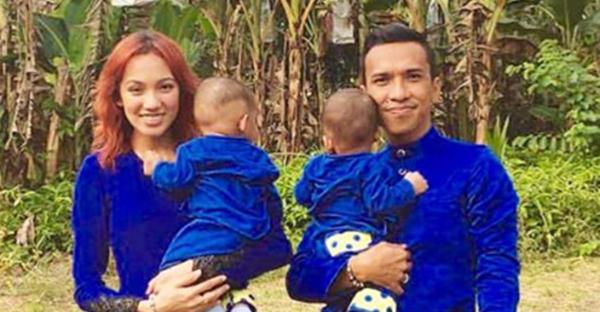 Fad Bocey Kongsi Cabaran Menjaga Anak Kembar Yang Ramai Tidak Tahu!