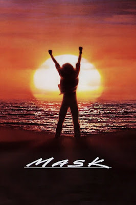 Mask Poster
