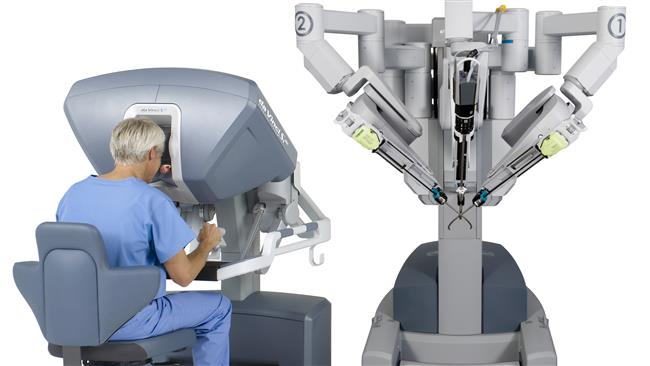 UK scientists and engineers create small surgery robot