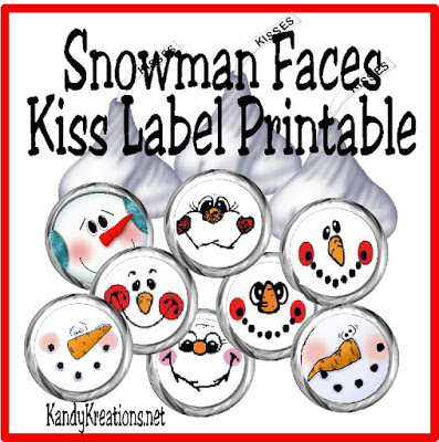 http://www.kandykreations.net/2016/01/snowman-faces-kiss-label-free-printable.html