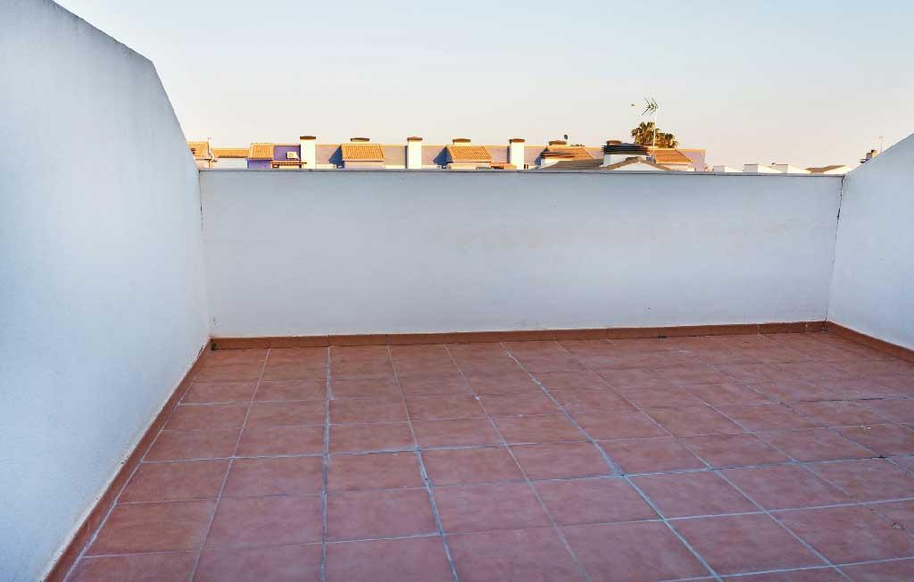 chalet en venta camino lom blanc almazora terraza1