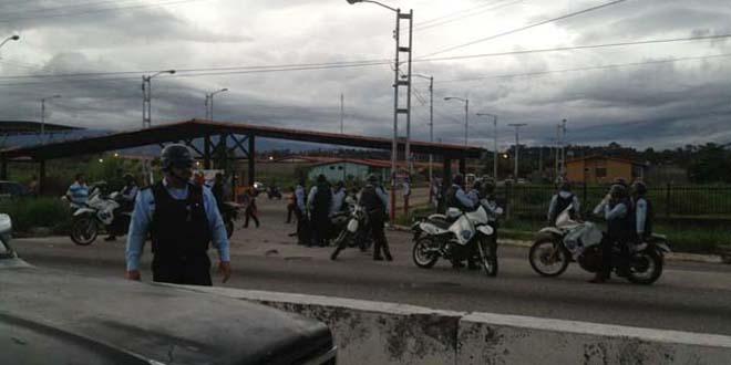 Dos Detenidos Por Asesinato En Barinas