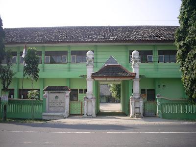 MTs Negeri Bojonegoro II Padangan