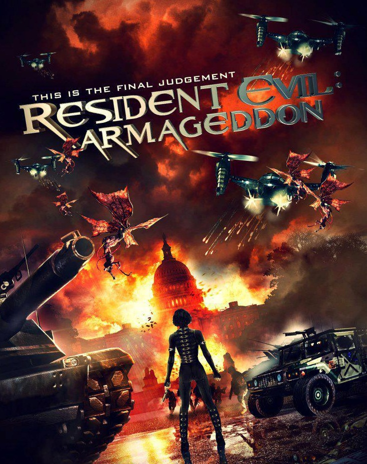 Download resident evil: the final chapter movie free full hd.