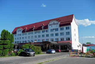 Дубно.Отель-ресторан «Дубно»