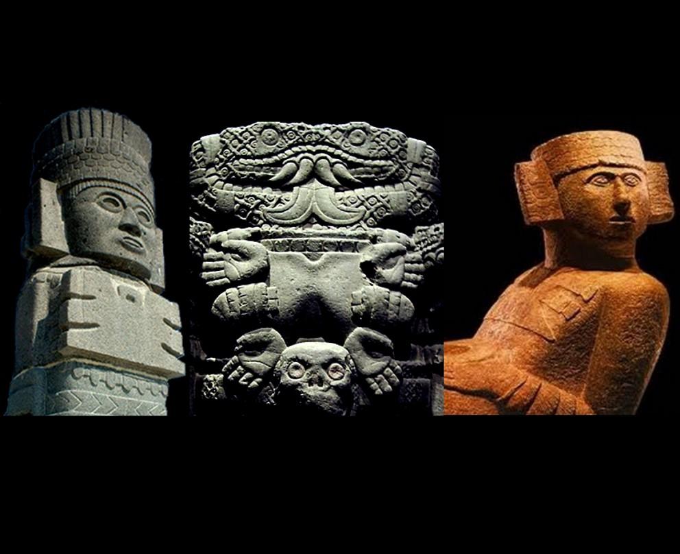 Los guerreros de la muerte florecida. Vídeo Toltecápsulas 13