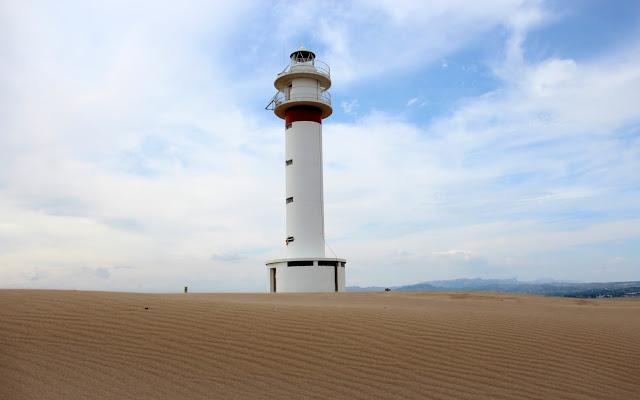 Faro del Fangar