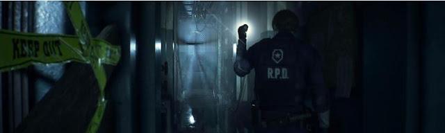 Resident Evil 2 Remake on PC