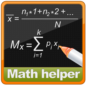 MathHelper: Algebra & Calculus Apk v3.1.0 Download Files