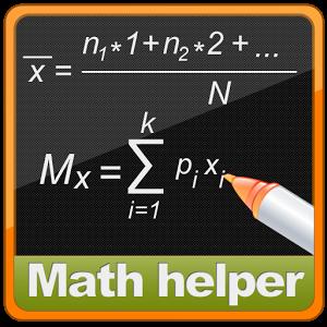 MathHelper: Algebra & Calculus Apk v3.1.0 Download Files