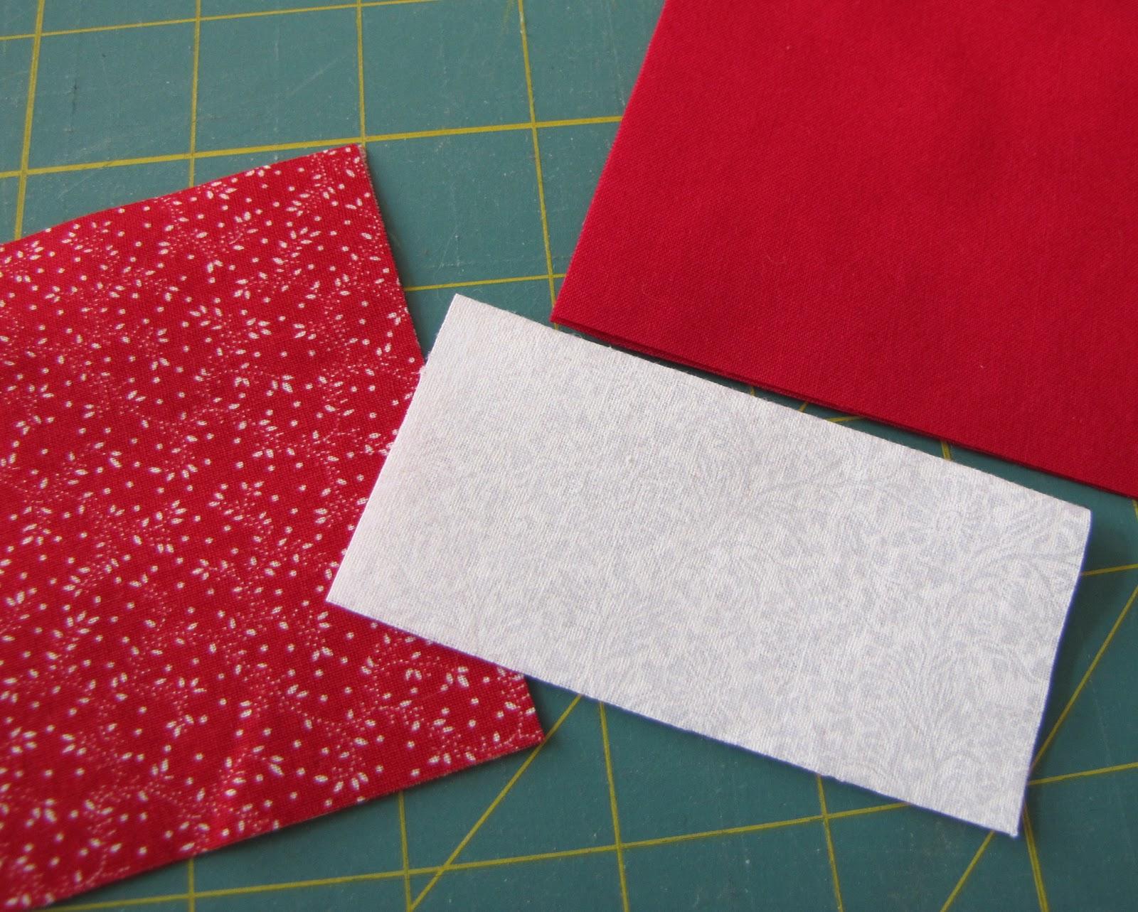 Valor Quilt Bee: Origami BowTie Blocks Tutorial - photo#35