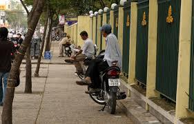 Bạn đi từ Hà Nội ra sân bay như thế nào