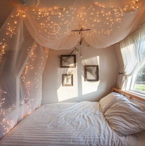TIPS: Cara Mendekorasi Kamar Tidur Anda Supaya Bisa Istirahat Lebih Nyenyak Di Malam Hari