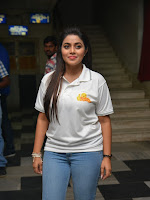 Poorna at Satyam Theater for JNR event-cover-photo