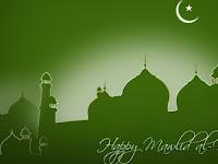 Bantahan atas 4 Alasan Anti Maulid Nabi Muhammad