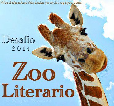 http://wordsarejustwordsanyway.blogspot.com.ar/2014/01/desafio-zoo-literario.html