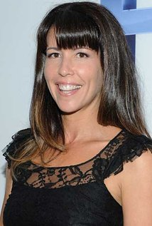 Patty Jenkins. Director of Wonder Woman 1984