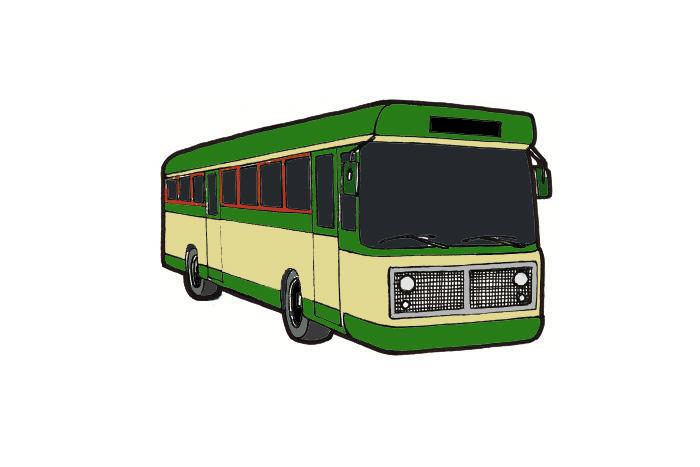 Linja Auto Aikataulut Joensuu