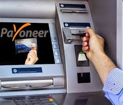 How to Withdraw Your Payoneer Funds on Any ATM Machine and to your Local Bank Account