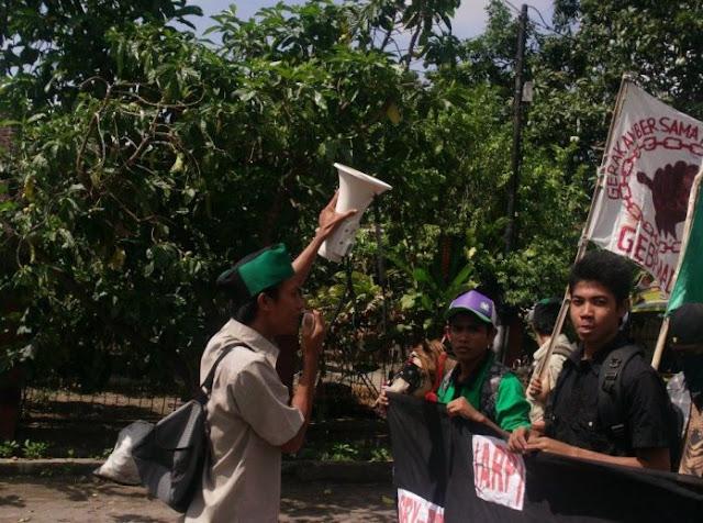 Mahfud MD Tersingkir, Jokowi Mempermalukan HMI