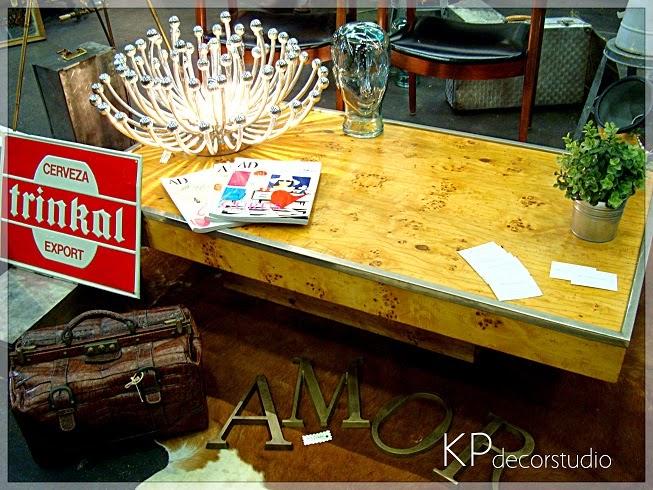 Kp decor studio tienda online de muebles y decoracion vintage for Tiendas de muebles y decoracion