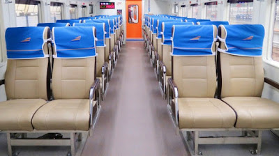 Kereta Api Sancaka Surabaya